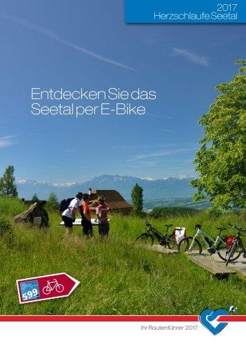 Herzschlaufe Seetal Routenführer2017