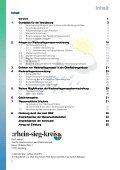 Niederschlags- wasser- bewirtschaftung - Rhein-Sieg-Kreis - Seite 4