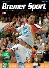 Sport - Trenz AG