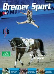 Bildung im Sport - Trenz AG
