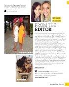 Velvet Magazine May 2017 - Page 7