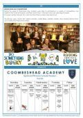 Coombeshead Academy Newsletter - Issue 58 - Page 4