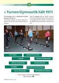Horner Sportmagazin - Trenz AG - Seite 6