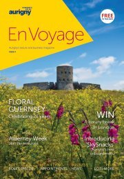 En Voyage - Issue #4