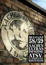 58 9 - Aachen Ultras