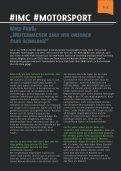 INSIDE-PADDOCK, Ausgabe 1, Saison 2017 (#40) - Page 6