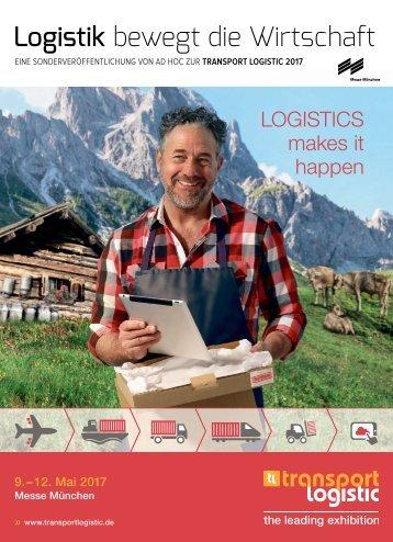 Logistik bewegt die Wirtschaft (2017)