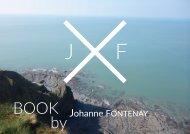 Johanne Fontenay - Book 2017