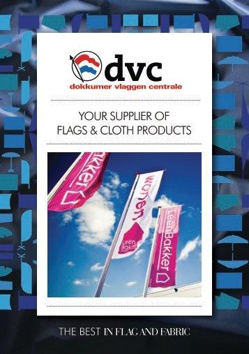 Corporate brochure DVC