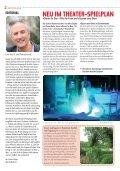CAROLINE. Das Theatermagazin Mai/Juni/Juli 2017 - Page 2