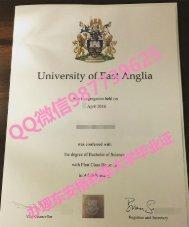 Q /Wechat 987739625University of East Anglia diploma,fake UEA diploma transcript bachelor degree master degree,certificate