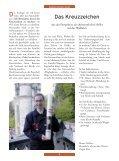 In dieser Ausgabe Mit Bernadette lernen, das Kreuzzeichen zu ... - Seite 6