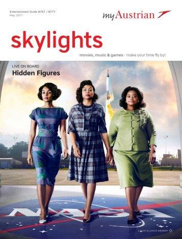 Skylights 2017-05