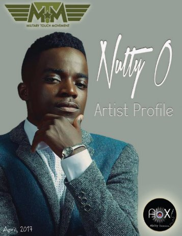 Nutty O Di Bwoy Artist Profile