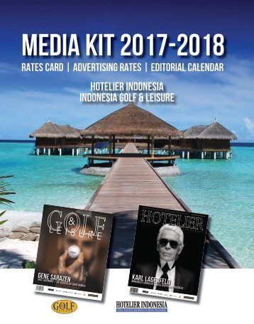 Golf MEDIA KIT RATE CARD  2017 Fin1