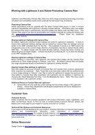 Lightroom 5 ReadMe - Page 5