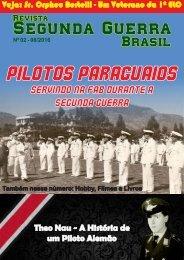 Revista Segunda Guerra Brasil 02
