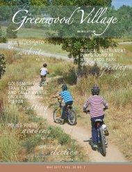 GV Newsletter 5-17