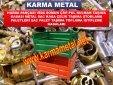KARMA METAL-ozel tasarim istiflenebilir katlanabilir agir tip metal tasima kasasi kasalari imalati - Page 6