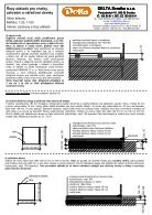 Základy pro srubové zahradní a nářaďové domky - Page 2