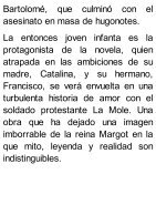 1   LA REINA MARGARITA  A DUMAS - Page 3