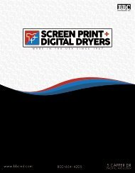 Screen Print & Digital Dryers 2017 - Proof 3
