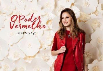 Guia Mary Kay - Poder Vermelho