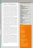 REVISTA LUZ AMBAR - Nº 05 - Lima 2017  - Page 3