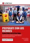 REVISTA LUZ AMBAR - Nº 05 - Lima 2017  - Page 7