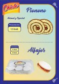 Catalago de Productos de Chielo - Page 3