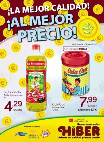 hiber supermercados Mayo-2017