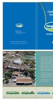 Catálogo Coopatos