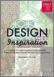 Emily Ziz Design Theme Inspiration