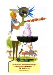 Barbecook Smoker Rezepte pdf