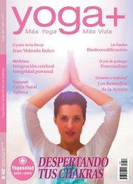 Revista YOGA + (Edición 68)