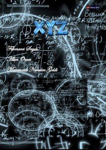 Matematik Proje (1)