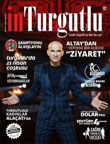 in turgutlu dergisi 40.sayı