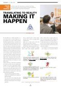 COCOONERS - Making It Happen - No 2, March 2017 - Page 4