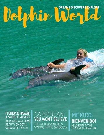 Dolphin World Magazine