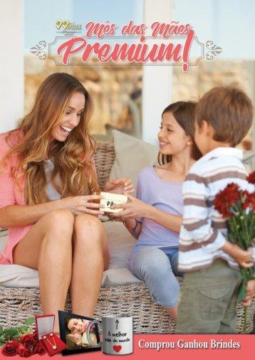 J.Joias Premium - Mês das Mães