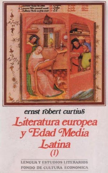 ERNEST CURTIUS  1