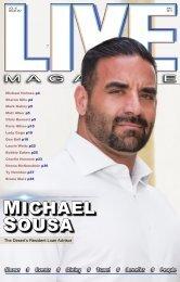 LIVE Magazine #257 May 2017