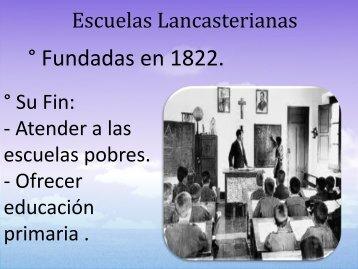 Presentación Revista De Historia....