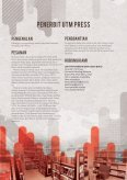 Katalog Penerbit UTM Press 2017 - Page 2