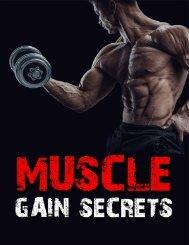 MuscleGainSecrets