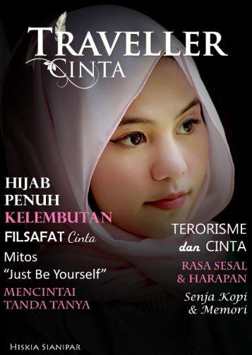 Buku Traveller Cinta By Hiskia Sia - www.TravellerCinta.com