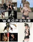 FD Women with Weapons April 2017  - Page 3