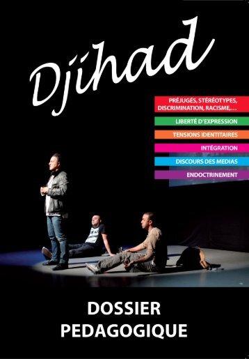 Djihad -  Dossier Pédagogique