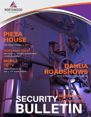 Northwood Technology Security Bulletin