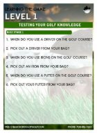 LEVEL 1 GOLF - Page 6